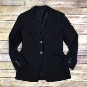 Hugo Boss Cashmere Johanna Stretch Blazer Jacket